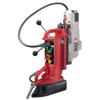 Magnetic base drill press No 3 morse tapper for hire