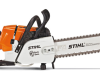 Concrete Cutting Chainsaw - 400mm (blade wear extra)