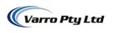 Varro Pty Ltd