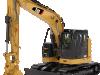 Caterpillar 314E 14T Excavator #14