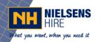 Nielsens Hire