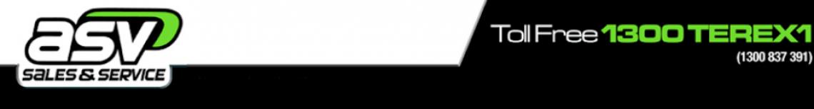 ASV Sales & Service Pty Ltd (WA)