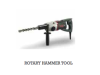 Electric drill heavy duty up to 32mm