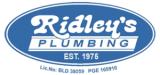 Ridleys Plumbing