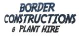 Border Constructions & Plant Hire