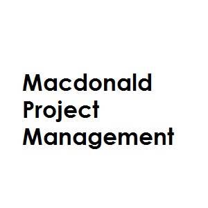 Macdonald Project Management Pty Ltd