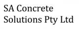 SA Concrete Solutions Pty Ltd