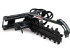 Trencher Attachment - To Suit T650 Track Loader