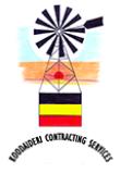 Koodaideri Contracting