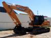 Case CX420 24 Tonne Excavator