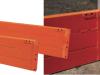 CBAL-618 600 x 1800 Construct-A-Box Aluminium Trench Shoring