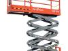 Electric Scissor Lifts 6.4m