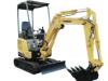 0 - 1.5 Tonne Mini Excavator