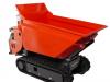 Motorised Wheelbarrow
