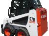 Bobcat S70 1.3 Tonne Skid Steer Loader