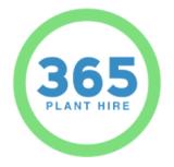 365 Plant Hire Pty Ltd