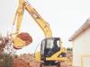 Caterpillar 314 14 Tonne Excavator