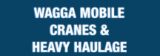 Wagga Mobile Cranes and Heavy Haulage