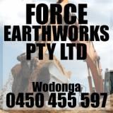 Force Earthworks