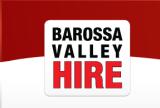Barossa Valley Hire