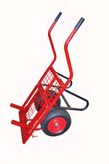 Brick buggies for hire