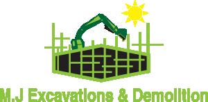 M.J Excavations & Demolition