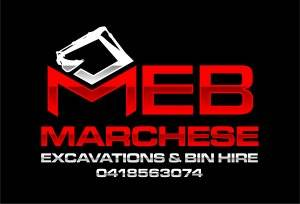 Marchese Excavations & Bin Hire Pty Ltd