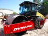 1 Tonne Dynapac Vibrating Roller