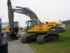Volvo 46 Tonne Excavator