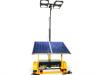LIGHT TOWER - LED SOLAR