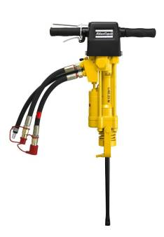 Light rock drill hand held  Jackhammer for hire