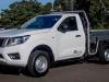 Nissan Navara Ute 2015