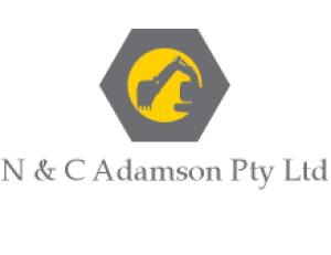 N & C Adamson Pty Ltd