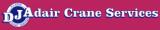 D J Adair Crane Services