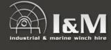 Industrial & Marine Winch Hire