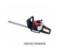 Hedge Trimmer (available in 450mm electric or 700mm petrol)