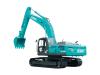 Kobelco SK350LC-8 Excavator