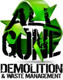 All Gone Demolition & Waste Management