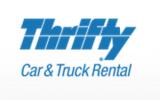 Thrifty Car Rental (Mildura, Broken Hill, Griffith)