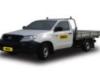 Toyota Hilux 1 Tonne Diesel 2WD Clean Skin Ute