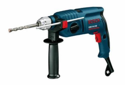 "Hammer Drill 3/4"" Chuck for hire"