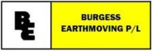 Burgess Earthmoving Pty Ltd