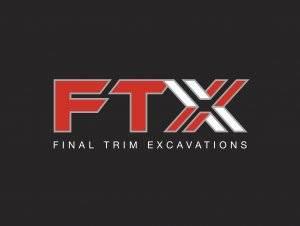 Final Trim Excavations