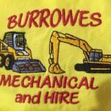 Burrowes Mechanical & Hire Pty. Ltd.