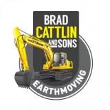 Brad Cattlin & Sons Earthmoving