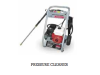 High Pressure Cleaners - Water Blasters