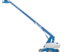 Straight Boom Lifts Diesel - Rough Terrain 43.3m (135ft)
