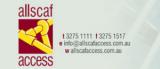 Allscaf Access