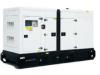 100kVA Silenced Generator