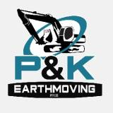 P & K Earthmoving Pty Ltd